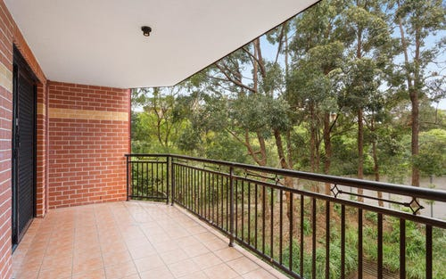 11/3 Williams Parade, Dulwich Hill NSW