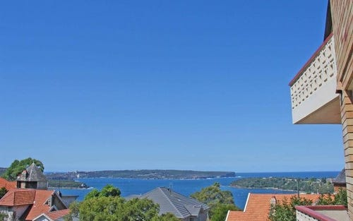 10/3 Moruben Road, Mosman NSW