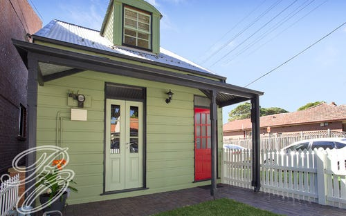 43 Park Avenue, Ashfield NSW 2131