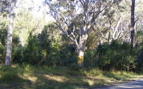 Lot 5 Gap Beach Road, Arakoon NSW 2431