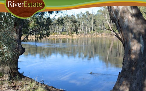 Lot 10, River Estate, Barham NSW 2732