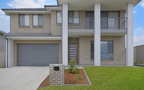 Lot 253 Whitten Pde, Harrington Park NSW 2567