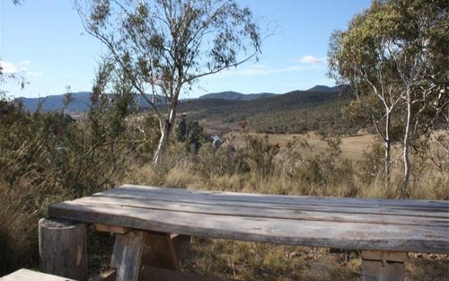 Lot 1 Mount Forest Road, Cooma NSW 2630