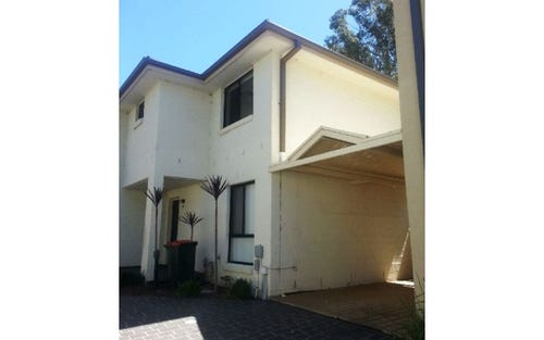 2 Chester St, Blacktown NSW 2148