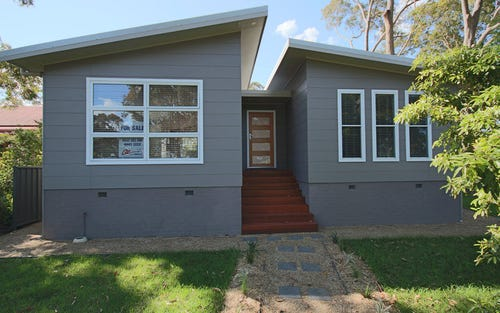 58 Walmer Avenue, Sanctuary Point NSW 2540