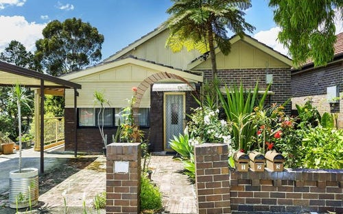 53 Gower Street, Ashfield NSW 2131
