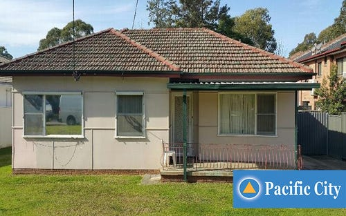 51 Lower Mount St, Wentworthville NSW 2145