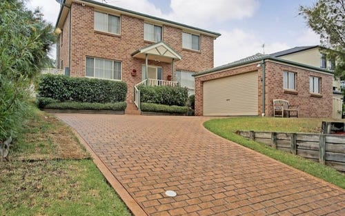 88 Downes Crescent, Currans Hill NSW 2567