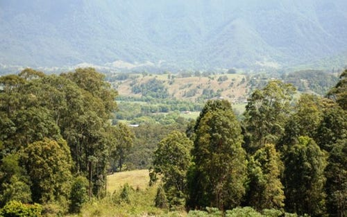 Address available on request, Tyalgum NSW 2484