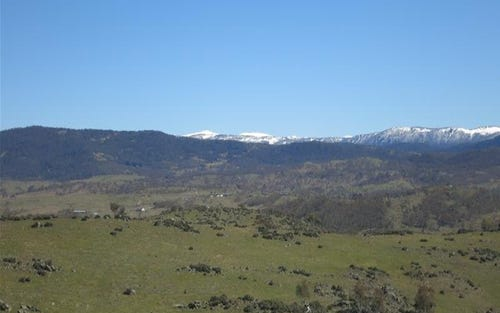 Lot 5, Lot 5 Snowy River Way, Jindabyne NSW 2627