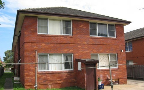 8/15 St Clair, Belmore NSW