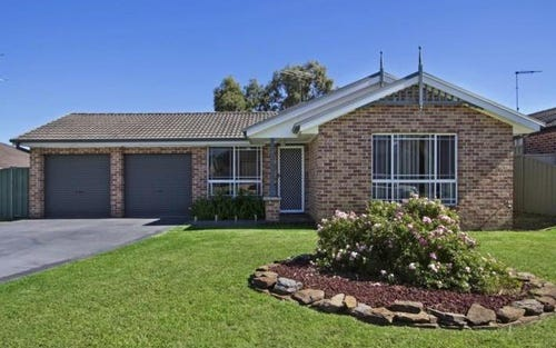 60 Womra Crescent, Glenmore Park NSW 2745