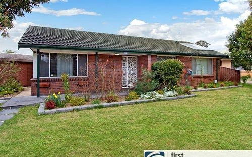 12 Malcolm Avenue, Werrington NSW 2747