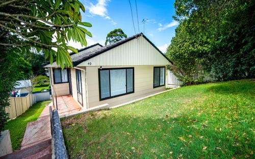 40 Government Road, Nelson Bay NSW 2315