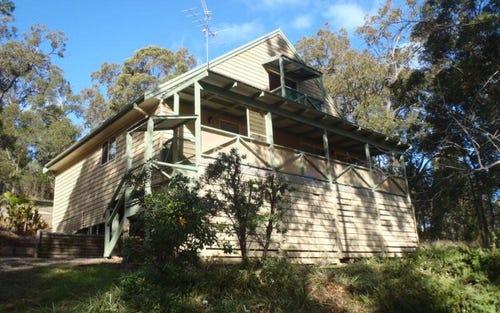 5B Ted Hunt Terrace, Moruya NSW