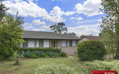 22 McCabe Crescent, Holt ACT 2615
