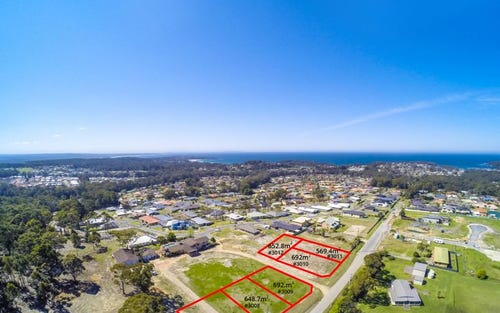 The Village Green Estate, Ulladulla NSW 2539