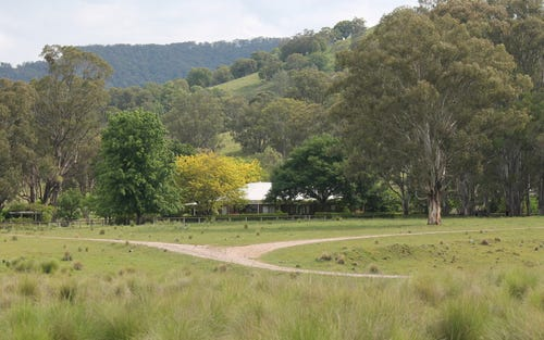 Pages River Road, Murrurundi NSW 2338