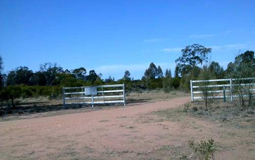 243 Evans Lane, Pilliga NSW 2388