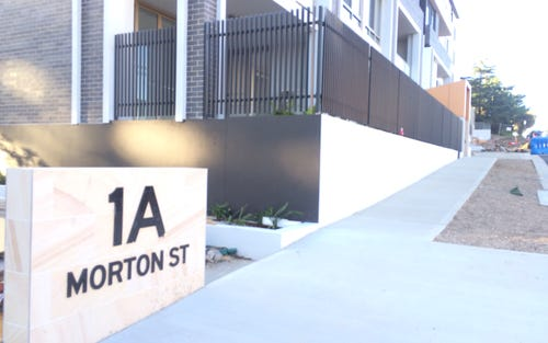 1A Morton Street, Parramatta NSW