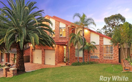 8 Moonah Road, Alfords Point NSW 2234