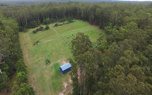60 Holden Road, Rainbow Flat NSW 2430