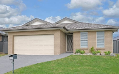 43 Kelman Drive, Cliftleigh NSW 2321