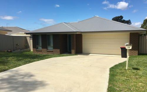 26 Algona Road, Springdale Heights NSW