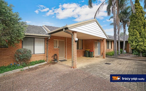 3&4/1-3 Watts Road, Ryde NSW 2112