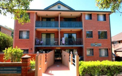 11/51-53 Reynolds Ave, Bankstown NSW
