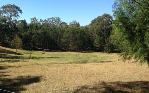 Lot 273 & 276 Yaccaba Drive, Moruya NSW 2537
