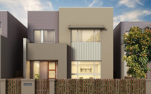Lot 215 Private Laneway, Rouse Hill NSW 2155