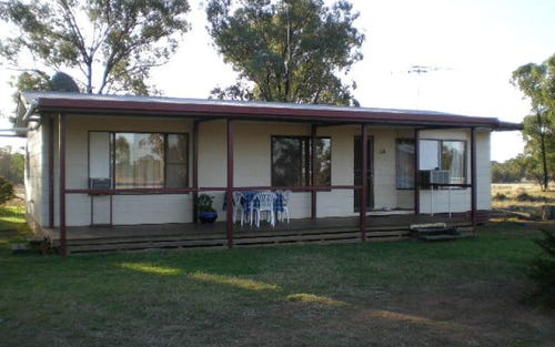 0 Cnr San Joseh & North San Joseph, Trundle NSW 2875