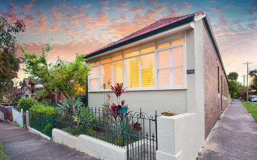 68 Northumberland Avenue, Stanmore NSW 2048