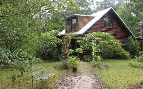 150 Martells Road, Bellingen NSW 2454