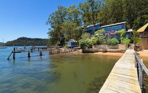 50 Riverview Avenue, Dangar Island NSW 2083