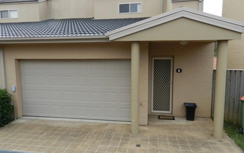 8/6 Doeberl Place, Queanbeyan ACT