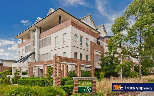 304/657 Pacific Highway, Killara NSW