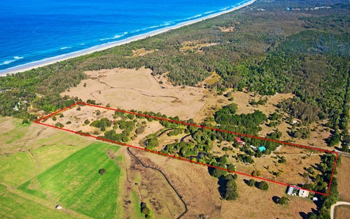 Lot 3 Wooyung Road, Pottsville NSW 2489