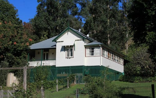 160 Omagh Road, Kyogle NSW 2474