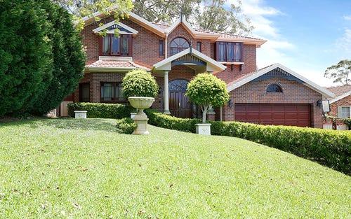 12 Nithdale Street, Pymble NSW