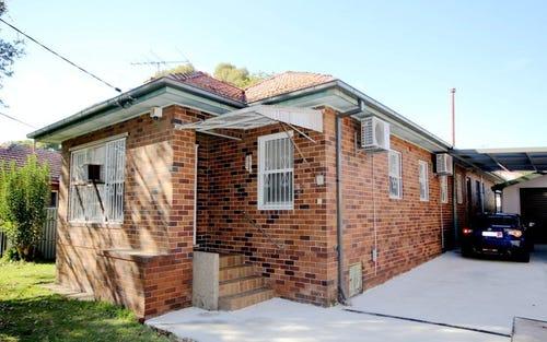 17 Biara street, Clemton Park NSW 2206