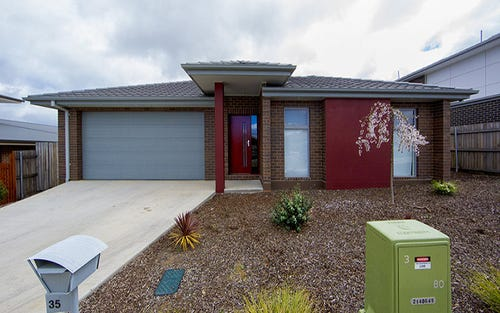 35 Henry Williams Street, Bonner ACT 2914