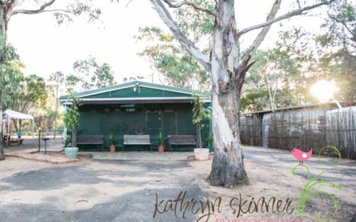 Address available on request, Gilgandra NSW 2827
