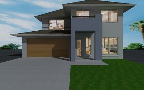 Stage 10/Lot 622 Wear Street, Oran Park NSW 2570