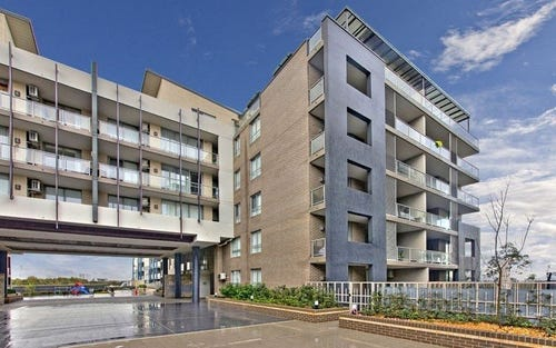 405 building M 81-86 Courallie Ave, Homebush West NSW