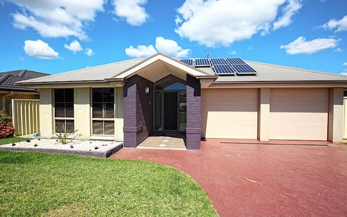 21 Correa Court, Worrigee NSW 2540