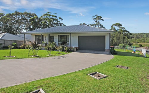 17 Bada Crescent, Burrill Lake NSW 2539