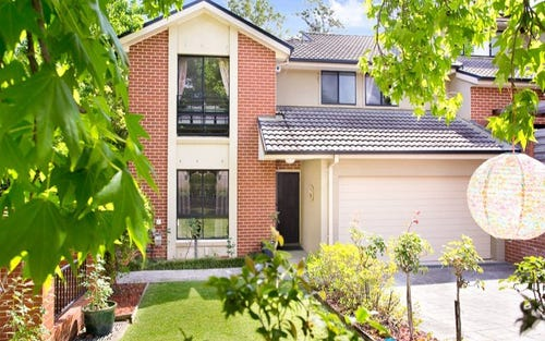 9/20-26 James Street, Baulkham Hills NSW 2153