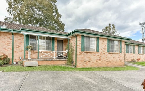 11/201 Oxford Road, Ingleburn NSW 2565